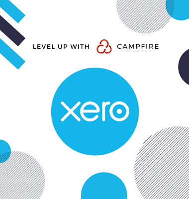 Level Up with Campfire - Digital Tools for Entrepreneurs